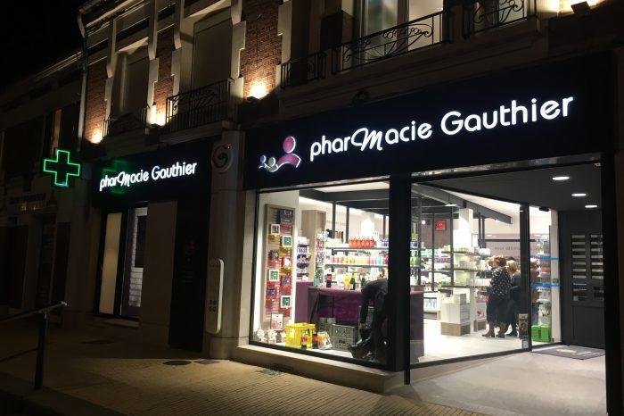 Pharmacie Gauthier