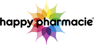 Logo Happy Pharmacie
